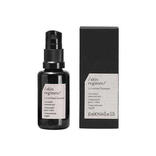 Skin Regimen 1.5 Retinol Booster 25ml