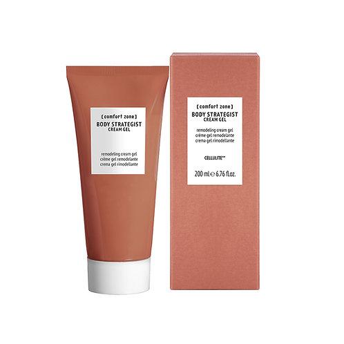 Comfort Zone Body Strategist Cream Gel 200ml