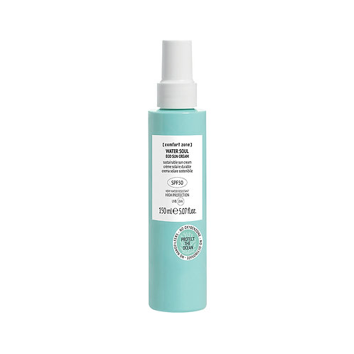 Comfort Zone Water Soul Eco SPF50 150ml