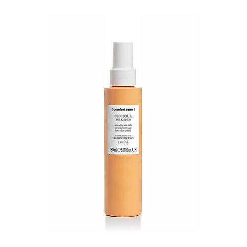 Comfort Zone Sun Soul Milk SPF30 Spray 150ml