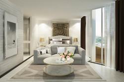 Master bedroom-Ferya