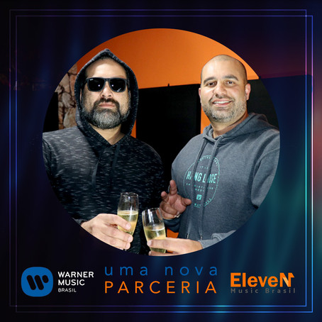 Warner assina com Eleven Music