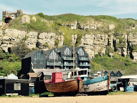 Hastings - Has a Lot to Offer!