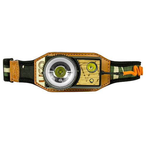 UCO Vapor + Rechargeable Headlamp