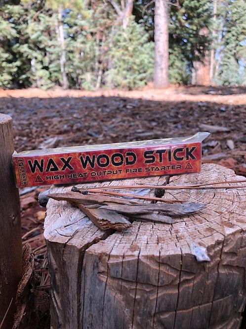 Wax Wood Stick - (1)