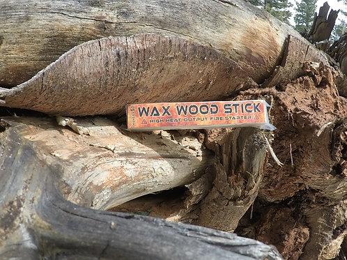 Wax Wood Stick - (5) Multi Pack