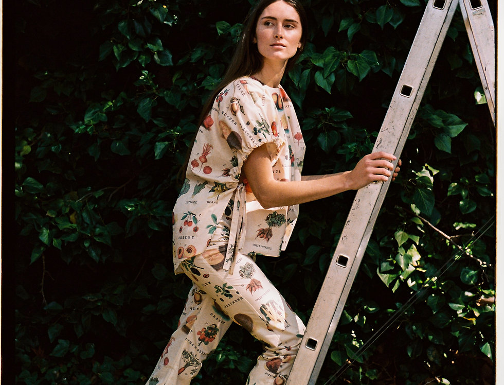 Pantalón Julie