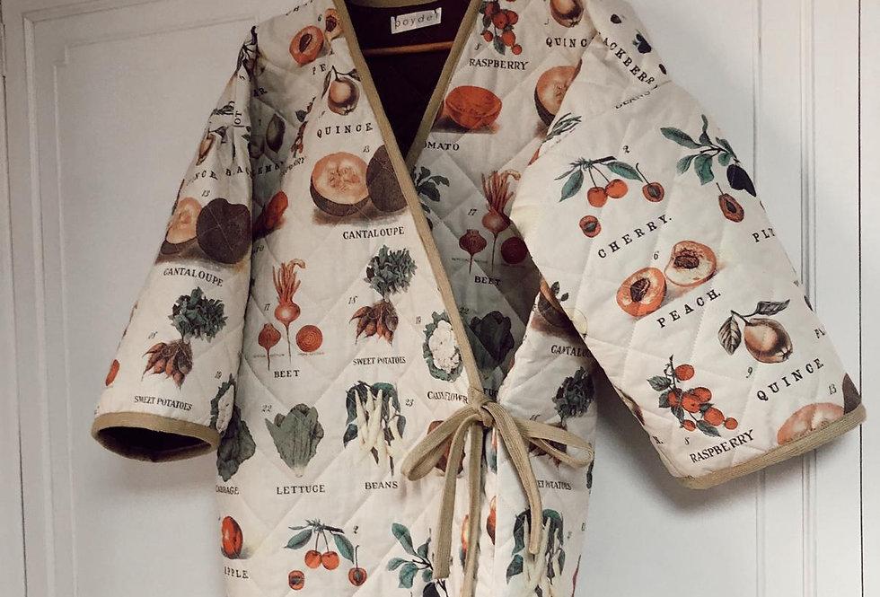 Chaqueta Recetas Clothes & Co. & POYDEL