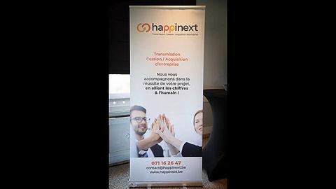 Conférences de Happinext