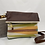 Thumbnail: Colorful Crossbody in Brown