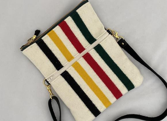 Classic Stripes Crossbody No. 2
