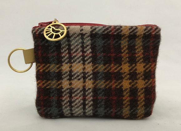 Cozy Blanket Card Wallet