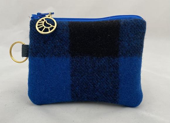 Blue Buffalo Card Wallet