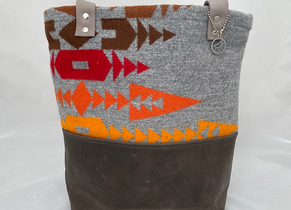Fall Daily Tote