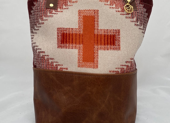 First Aid Daily Tote