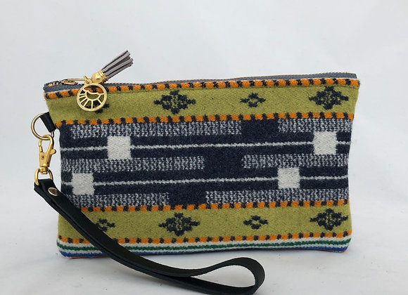 Abacus Clutch