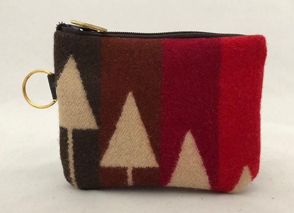 Arrow Card Wallet