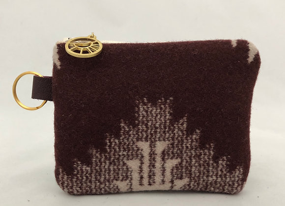 Plum Card Wallet