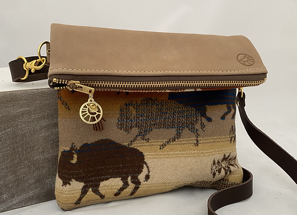 Bison Crossbody No. 3