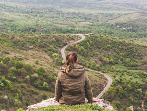 Retreats, Journeys, and Neuroplasticity