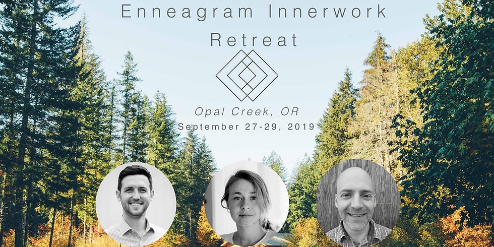 Innerwork Enneagram Retreat