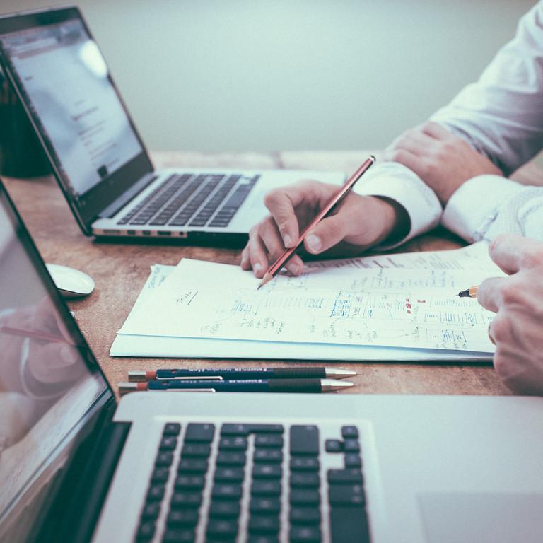 Online Leadership Cohort