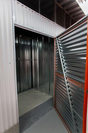 Boxe padrão Self Storage Guarde Certo Niterói
