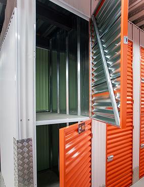Locker padrão 2 Self Storage Guarde Certo Niterói