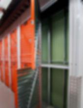 Locker padrão 1 Self Storage Guarde Certo Niterói