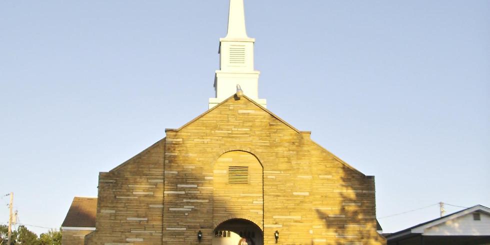 Fall Presbytery 2021