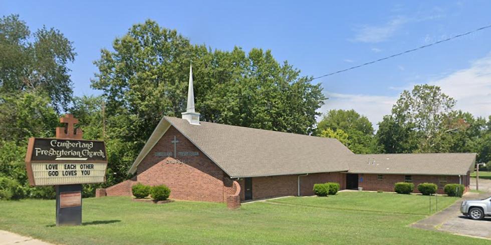 Spring Presbytery 2021