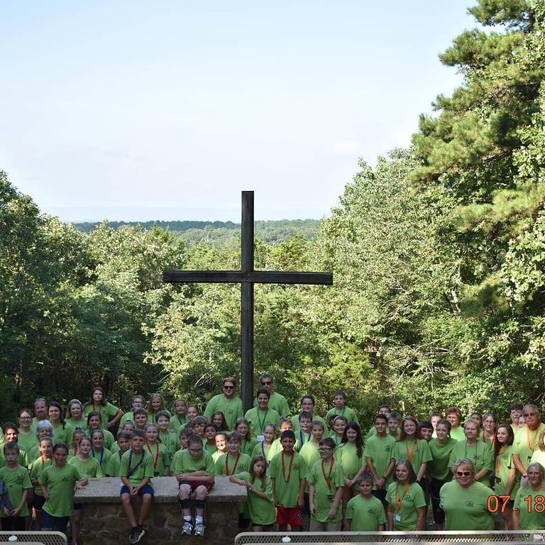Junior Camp 2021