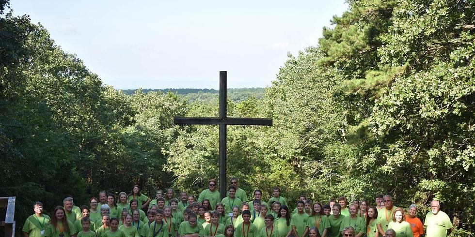 Jr. Camp 2020