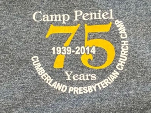 75th Shirt