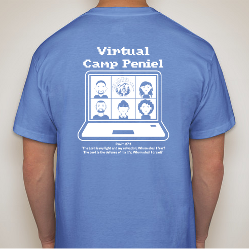 2020 Virtual Camp Shirt