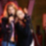 Les filles de chant