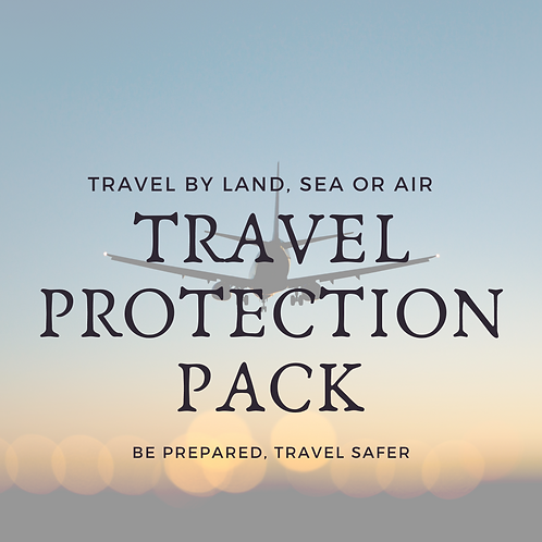 Travel Protection Pack