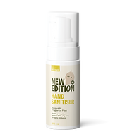 New Edition hand sanitiser Covid 19