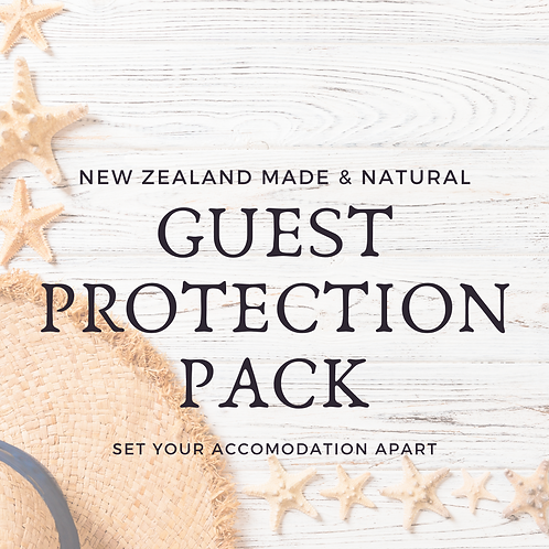 Guest Protection Pack