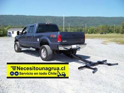 10 Wheel Lift para Camionetas Necesitounagrua