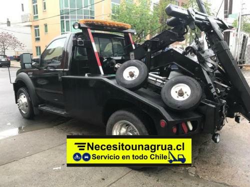 Fabricacion2 de Under Lift para camionetas Necesitounagrua