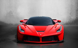 Ferrari Gruas Santiago
