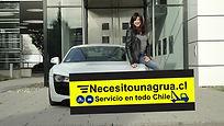 Asistencia de Grúa a todo Chile
