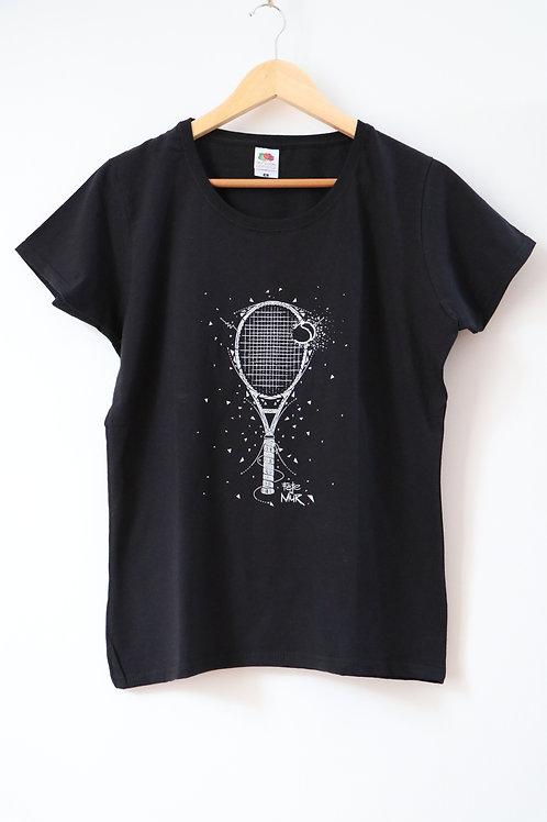 """T-shirt femme """"Fête le Mur"""""""