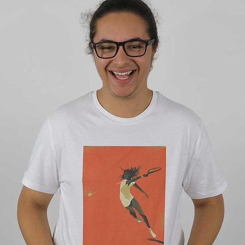 T-shirt homme Yannick Noah