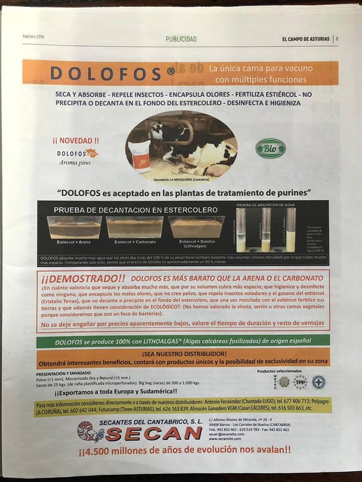 Secan - Dolofos