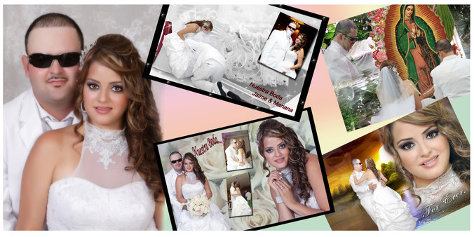Wedding Collage 2
