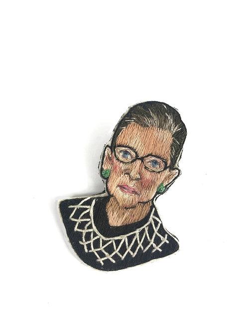 Ruth- Notorious RBG
