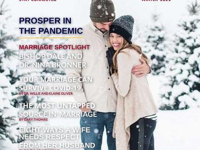 Mr. and Mrs. Magazine