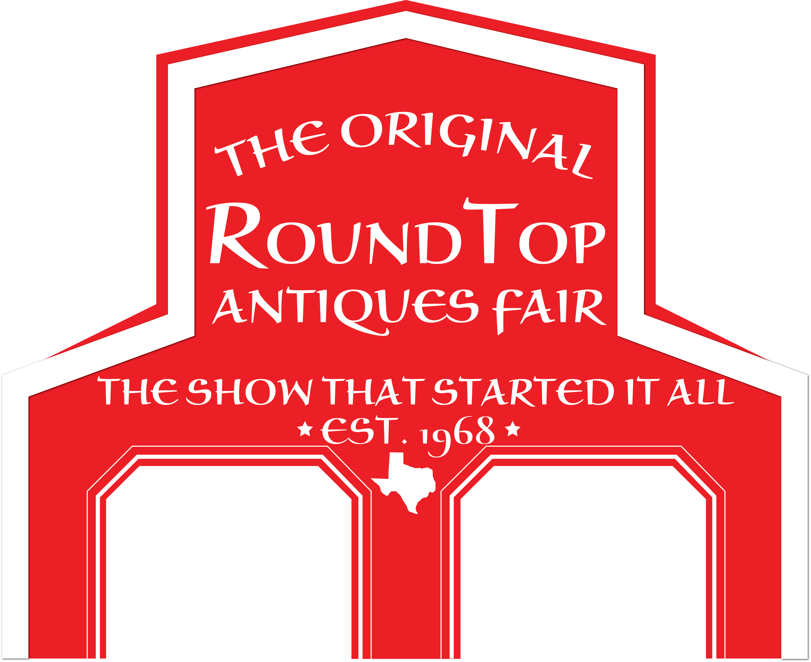Round Top Antique Fair 2020.Original Round Top Antiques Fair Round Top Texas 50yrs